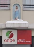 La croix  rousse - Dominique GOMAR