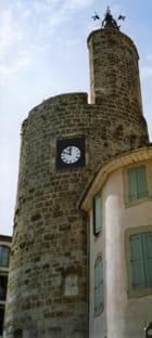 Tour de l ' horloge 2 - Violette LUTZ