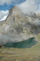 Le grand lac - Claude GARNIER