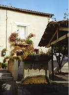 Fontaine et lavoir 3 - Violette LUTZ