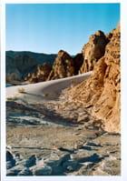 Desert Sinai - Fred LANN