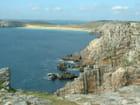 Paysage breton -