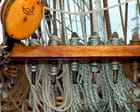 Tall ships race - Pierre DILICHEN