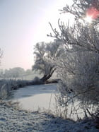 Douceur hivernale - Jean gabriel SERETTI