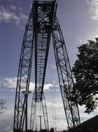 Le pont transbordeur - Jacques VEYLET