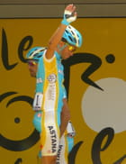 A. Contador