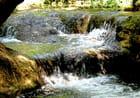 A sillans la cascade