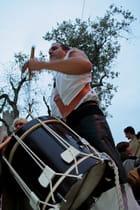 A tambour battant