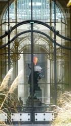 A travers...jusq'au Grand Palais
