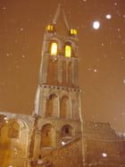 Abbaye de Deols