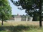 abbaye de Réau