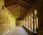 Abbaye de Saint Papoul