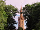 Abbaye Notre Dame de TARASTEIX.