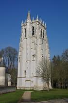 Abbaye Notre-Dame du Bec