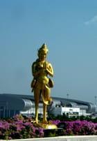 Accueil thaïlandais