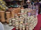 Achoura à Marrakech