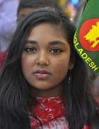adolescente du Bangladesh