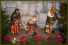 Adoration des Rois Mages