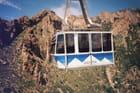 Aérial tramway