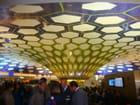 aéroport de abou dhabi
