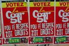 Affiche de la CGTR