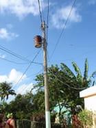 Ah oui c'est lequel notre cable électrique