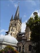 Aix-la-Chapelle (Aachen)