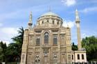 Aksaray - Mosquée