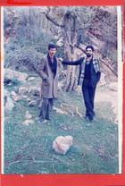 album mokrani ali