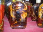 Alcool avec scorpions
