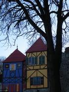 Alsace ou pas de calais ?