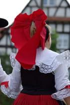 Alsace traditionnelle et magnifique