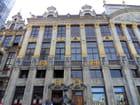 Alsemberg, Maison des ducs de Brabant