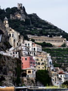 Amalfi(cote A malfitaine)Italie