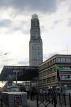 Amiens tour Perret