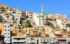 Amman, une capitale en hauteur.