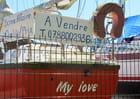 Amour à vendre