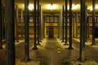 Ancien dépôt des Archives départementales de l'Oise