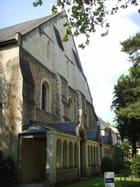Ancien hôpital saint-jean