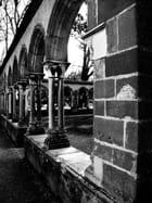Ancien lieu de culte.