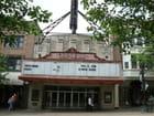 Ancienne salle de cinéma a' State Street, Madison ,Wisconsin