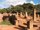 Ancienne ville romaine