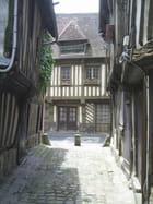 Anciennes Maison Normandes