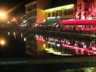 Annecy la nuit