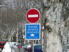 Anomalie de signalisation