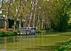 Après toi.... sur le Canal du Midi