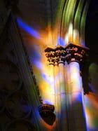 Arc en cathédrale