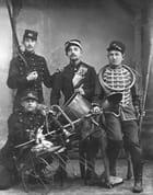 Archives familiales de la grande guerre 14-18