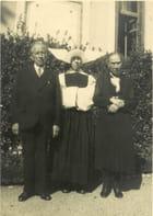 Arrières grands parents de tante Albine