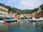 Arrivée à Portofino
